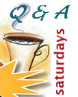 Q&A Saturday Dynamic coach Cafe